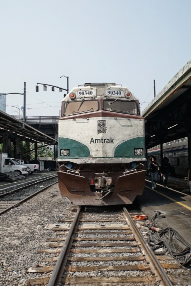 Amtrak 90340