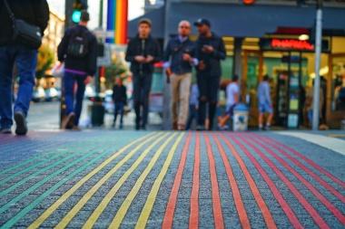 Take Pride: Castro